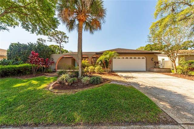 2953 Atwood Drive, Clearwater, FL 33761 (MLS #U8080543) :: Lock & Key Realty