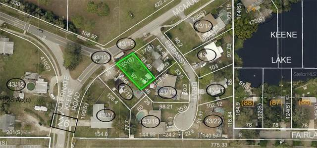 Mcmullen Road, Largo, FL 33771 (MLS #U8080548) :: Lockhart & Walseth Team, Realtors