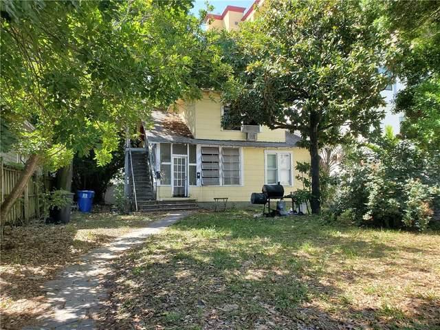 734 3RD Avenue S, St Petersburg, FL 33701 (MLS #U8080561) :: KELLER WILLIAMS ELITE PARTNERS IV REALTY