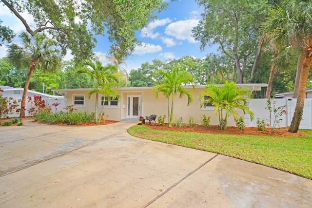 1219 Jungle Avenue N N, St Petersburg, FL 33710 (MLS #U8080563) :: Team TLC | Mihara & Associates