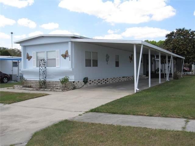 3835 Kim Drive, Wesley Chapel, FL 33543 (MLS #U8080578) :: Heckler Realty