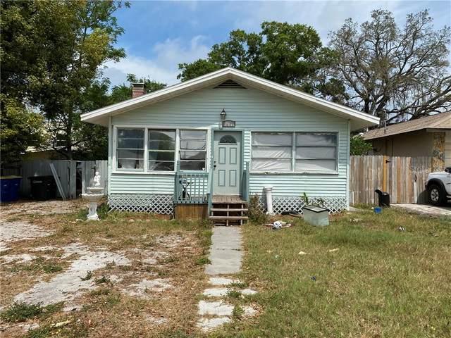1466 Laura Street, Clearwater, FL 33755 (MLS #U8080602) :: Team TLC | Mihara & Associates