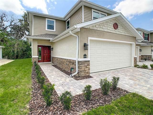 5370 Riverwalk Preserve Drive, New Port Richey, FL 34653 (MLS #U8080613) :: Heart & Home Group