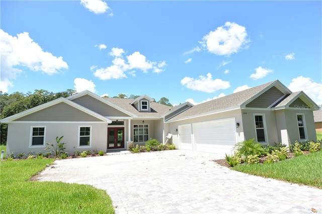 921 Goldie Park Lane, Lutz, FL 33548 (MLS #U8080614) :: Burwell Real Estate
