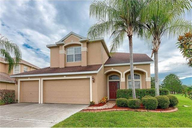 Address Not Published, Land O Lakes, FL 34639 (MLS #U8080616) :: Team Bohannon Keller Williams, Tampa Properties