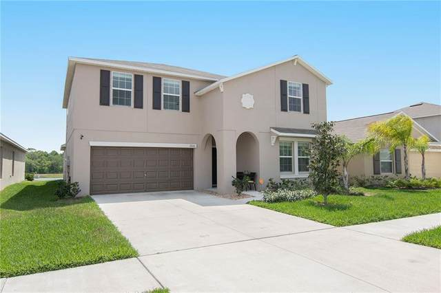 17114 White Mangrove Drive, Wimauma, FL 33598 (MLS #U8080629) :: Kendrick Realty Inc