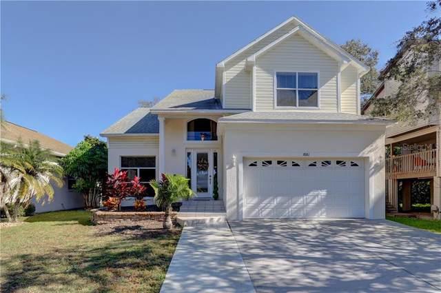 7681 141ST Street, Seminole, FL 33776 (MLS #U8080650) :: Heckler Realty