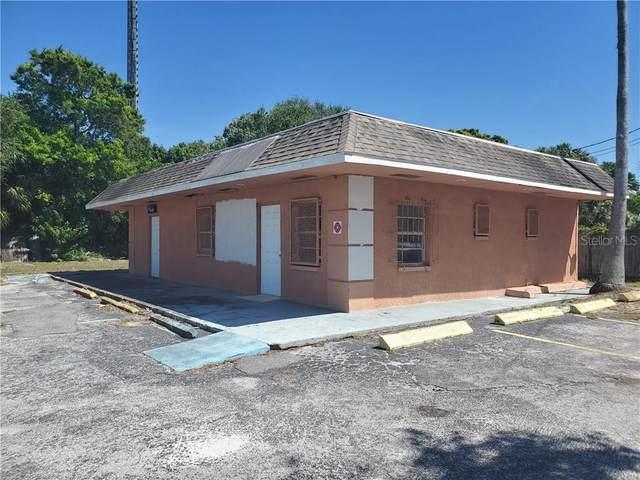 11890 Ulmerton Road, Seminole, FL 33778 (MLS #U8080657) :: Heckler Realty