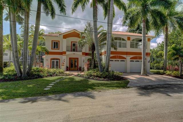 5824 115TH Avenue N, Pinellas Park, FL 33782 (MLS #U8080678) :: Griffin Group