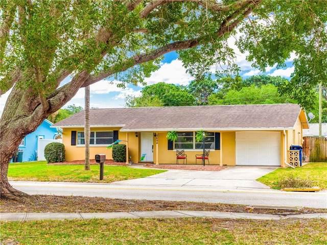 5694 46TH Avenue N, Kenneth City, FL 33709 (MLS #U8080690) :: Team Borham at Keller Williams Realty