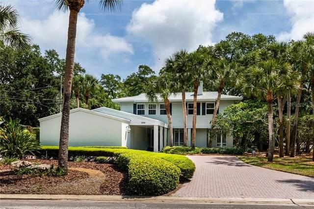2301 Pelham Road N, St Petersburg, FL 33710 (MLS #U8080692) :: Kendrick Realty Inc