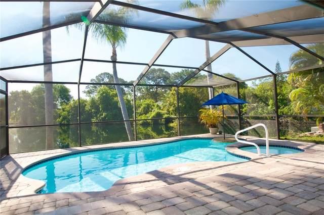 5803 Bay Pines Lakes Boulevard, St Petersburg, FL 33708 (MLS #U8080701) :: Keller Williams on the Water/Sarasota