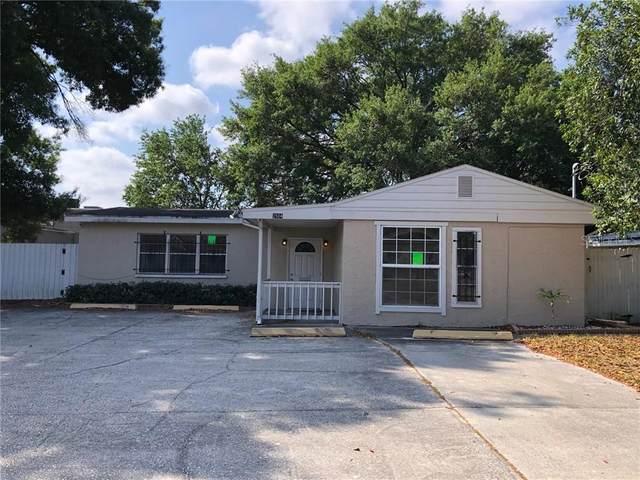 2504 W Cluster Avenue, Tampa, FL 33614 (MLS #U8080706) :: Griffin Group