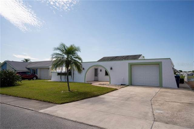 3228 Rock Valley Drive, Holiday, FL 34691 (MLS #U8080714) :: Lovitch Group, Keller Williams Realty South Shore