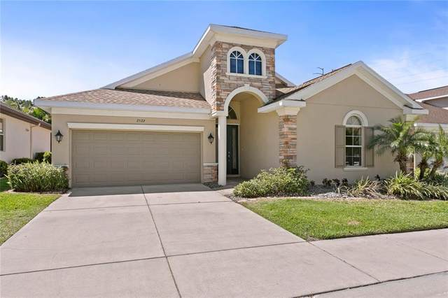 2522 Summerdale Court, Clearwater, FL 33761 (MLS #U8080729) :: Lock & Key Realty