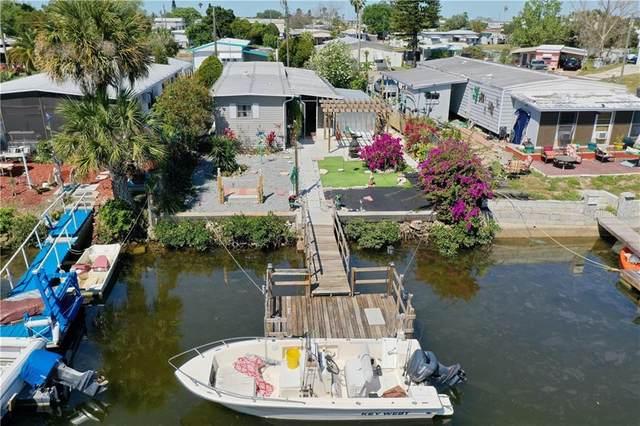 13120 Ballast Court, Hudson, FL 34667 (MLS #U8080748) :: Florida Real Estate Sellers at Keller Williams Realty