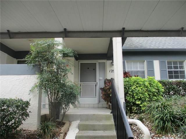1293 N Mcmullen Booth Road #1293, Clearwater, FL 33759 (MLS #U8080749) :: Lock & Key Realty