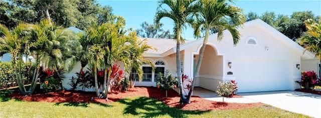8665 Glen Lakes Boulevard N, St Petersburg, FL 33702 (MLS #U8080798) :: Lockhart & Walseth Team, Realtors