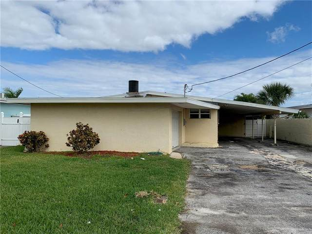 16107 5TH Street E, Redington Beach, FL 33708 (MLS #U8080803) :: Gate Arty & the Group - Keller Williams Realty Smart