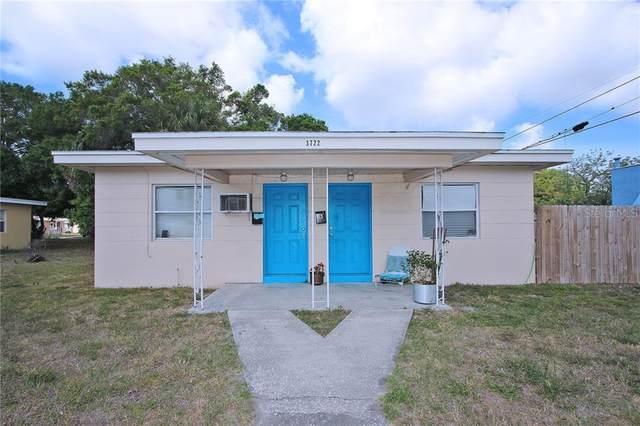 3722 28TH Street N, St Petersburg, FL 33713 (MLS #U8080825) :: Alpha Equity Team