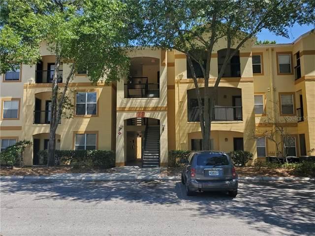 5620 Pinnacle Heights Cir #205, Tampa, FL 33624 (MLS #U8080828) :: Lockhart & Walseth Team, Realtors