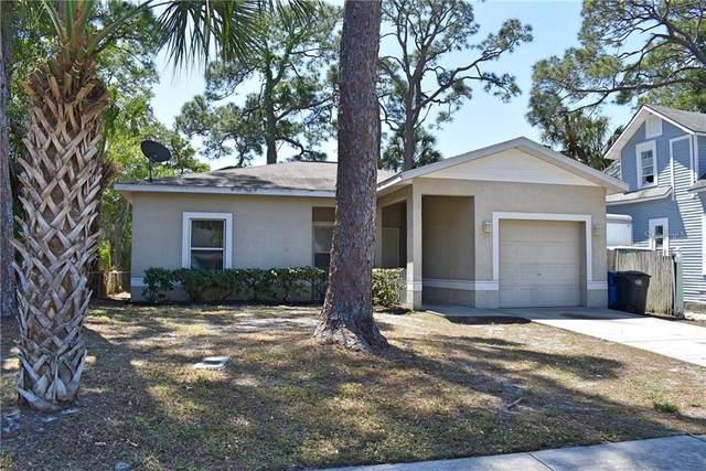 734 30TH Avenue S, St Petersburg, FL 33705 (MLS #U8080842) :: Premium Properties Real Estate Services