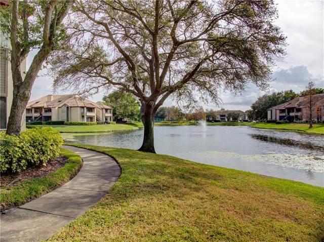 10265 Gandy Boulevard N #811, St Petersburg, FL 33702 (MLS #U8080843) :: Lockhart & Walseth Team, Realtors