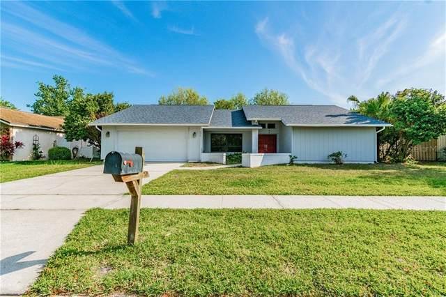 470 Cypress Creek Circle, Oldsmar, FL 34677 (MLS #U8080847) :: Premium Properties Real Estate Services