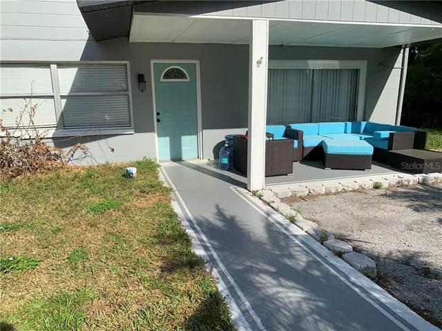 18430 Wayne Road, Odessa, FL 33556 (MLS #U8080850) :: Team Bohannon Keller Williams, Tampa Properties