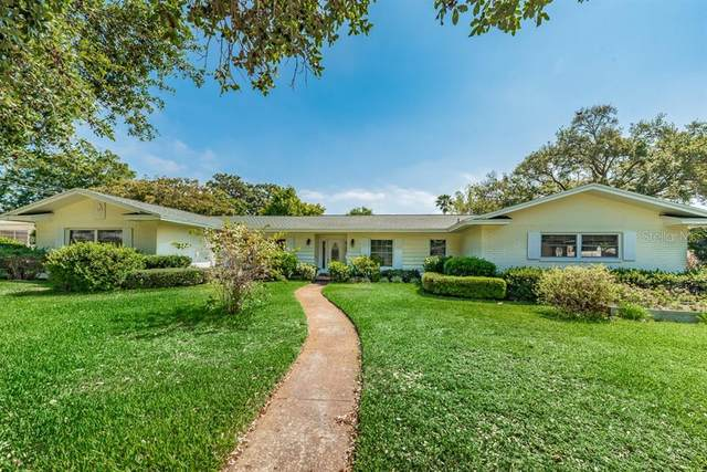1057 Chinaberry Road, Clearwater, FL 33764 (MLS #U8080852) :: Premium Properties Real Estate Services