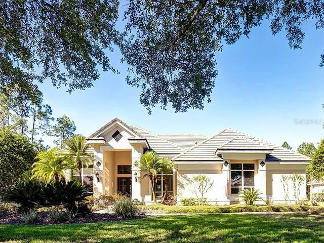8902 Magnolia Chase Hunters Green Circle, Tampa, FL 33647 (MLS #U8080864) :: Dalton Wade Real Estate Group