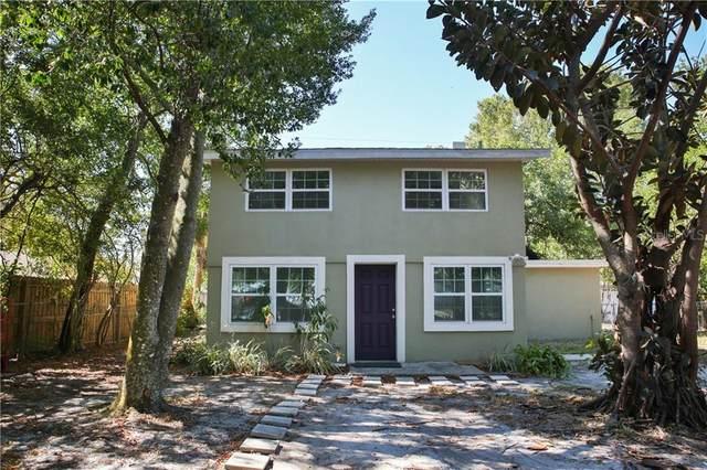4044 10TH Avenue N, St Petersburg, FL 33713 (MLS #U8080887) :: Premium Properties Real Estate Services