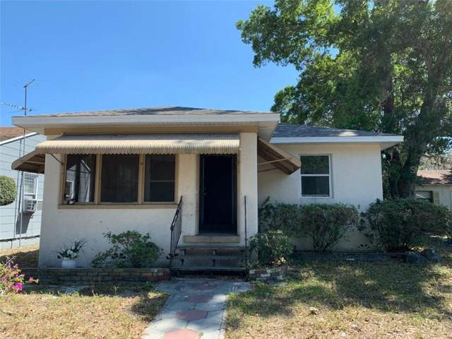 2610 4TH Avenue S, St Petersburg, FL 33712 (MLS #U8080890) :: Lockhart & Walseth Team, Realtors