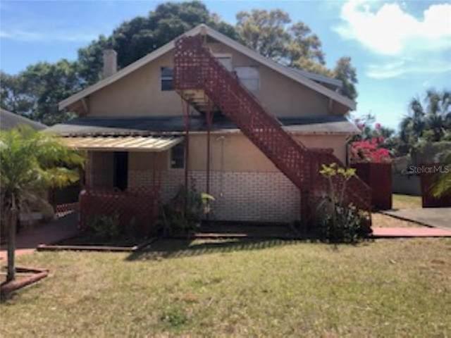 880 17TH Avenue S, St Petersburg, FL 33701 (MLS #U8080903) :: Premium Properties Real Estate Services