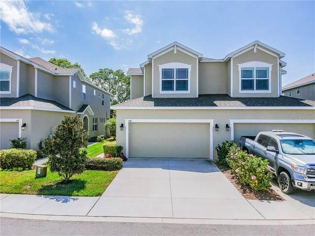 458 Harbor Springs Dr, Palm Harbor, FL 34683 (MLS #U8080906) :: Your Florida House Team
