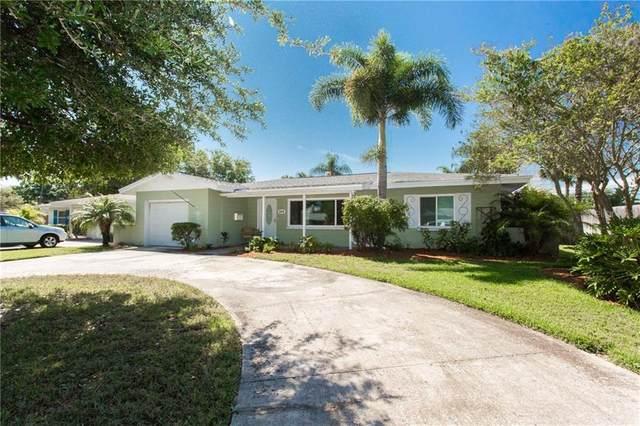 866 45TH Avenue NE, St Petersburg, FL 33703 (MLS #U8080909) :: Lockhart & Walseth Team, Realtors