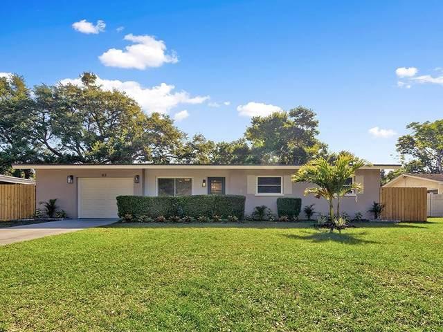 83 Arnoni Drive, Dunedin, FL 34698 (MLS #U8080927) :: Dalton Wade Real Estate Group