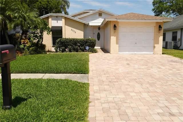 5359 Southwick Drive, Tampa, FL 33624 (MLS #U8080928) :: Lockhart & Walseth Team, Realtors