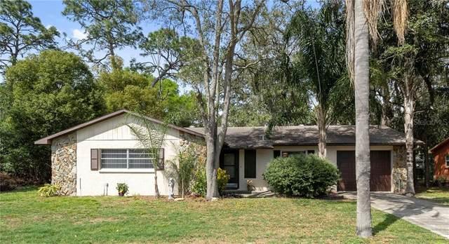 8467 Spring Hill Drive, Spring Hill, FL 34608 (MLS #U8080930) :: Premium Properties Real Estate Services