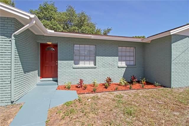 2801 N 20TH Street, Tampa, FL 33605 (MLS #U8080931) :: Carmena and Associates Realty Group