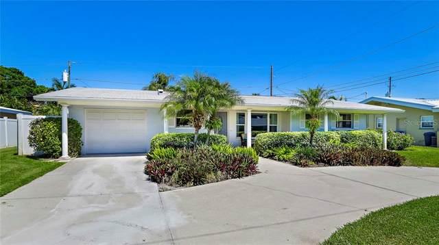 4161 52ND Avenue S, St Petersburg, FL 33711 (MLS #U8080932) :: Key Classic Realty