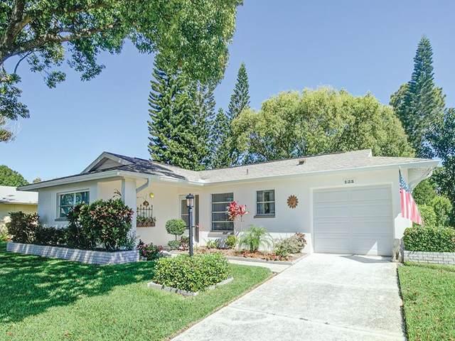 125 Stafford Drive, Palm Harbor, FL 34684 (MLS #U8080936) :: Lovitch Group, Keller Williams Realty South Shore