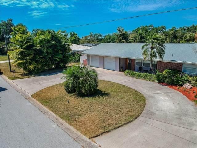 1720 Emerald Drive, Clearwater, FL 33756 (MLS #U8080944) :: Cartwright Realty