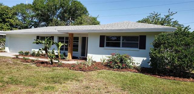 2605 Forest Parkway N, Largo, FL 33771 (MLS #U8080945) :: Lovitch Group, Keller Williams Realty South Shore