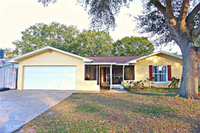 1413 Cottonwood Terrace, Dunedin, FL 34698 (MLS #U8080950) :: Premier Home Experts
