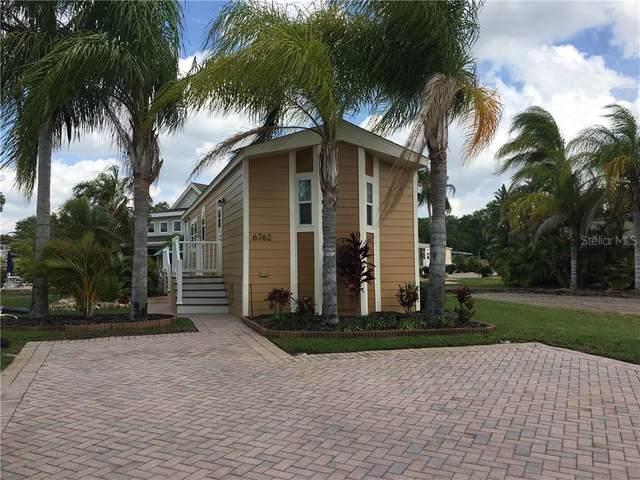 6762 Amanda Vista Circle, Land O Lakes, FL 34637 (MLS #U8080964) :: Team Bohannon Keller Williams, Tampa Properties