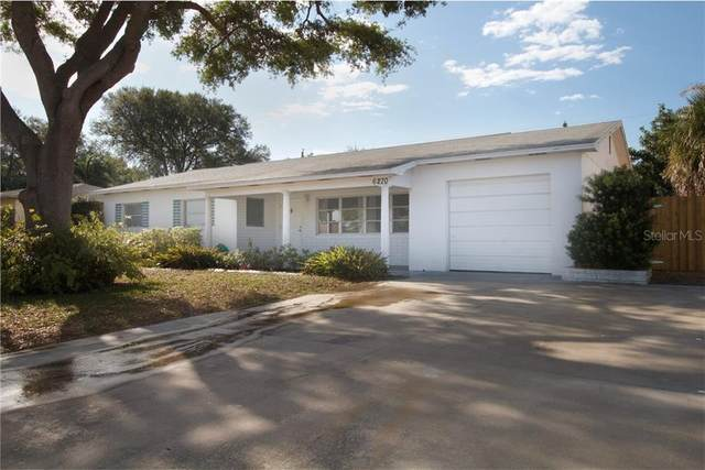 6270 27TH Avenue N, St Petersburg, FL 33710 (MLS #U8080969) :: Gate Arty & the Group - Keller Williams Realty Smart