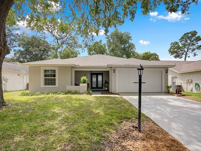 3542 Oak Lake Drive, Palm Harbor, FL 34684 (MLS #U8080971) :: CENTURY 21 OneBlue