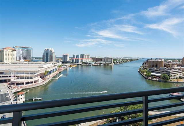 275 Bayshore Boulevard #1504, Tampa, FL 33606 (MLS #U8080972) :: Carmena and Associates Realty Group