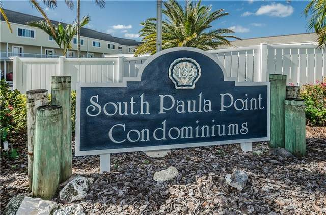 433 Paula Drive S #29, Dunedin, FL 34698 (MLS #U8080975) :: Team Pepka